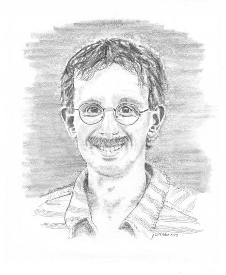 David R. Woolley