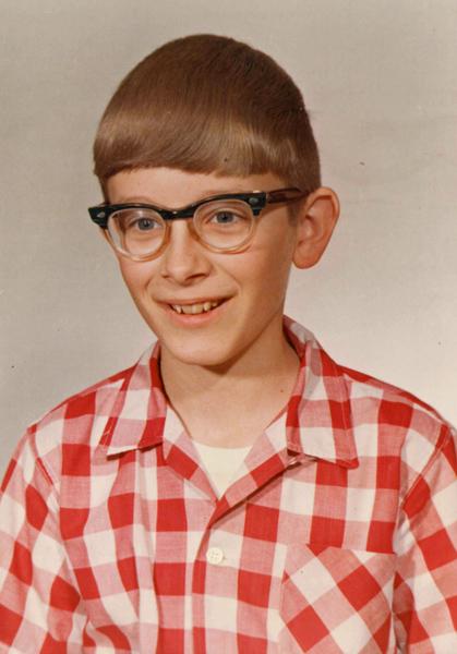 1966: 6th Grade