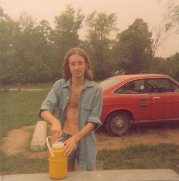 1977: Minnesota?