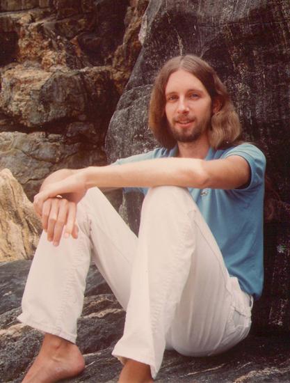 June 1984 near Larchmont, NY