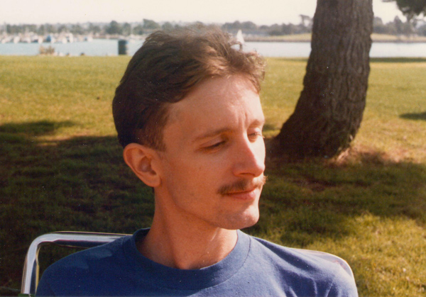 Oct 1984 - San Diego
