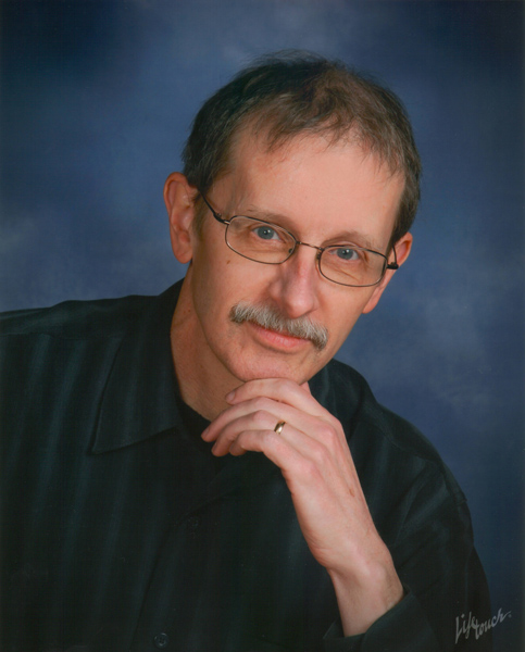 David R. Woolley, 2015