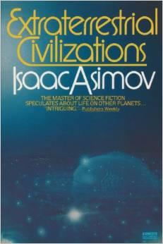 Asimov: Extraterrestrial Civilizations