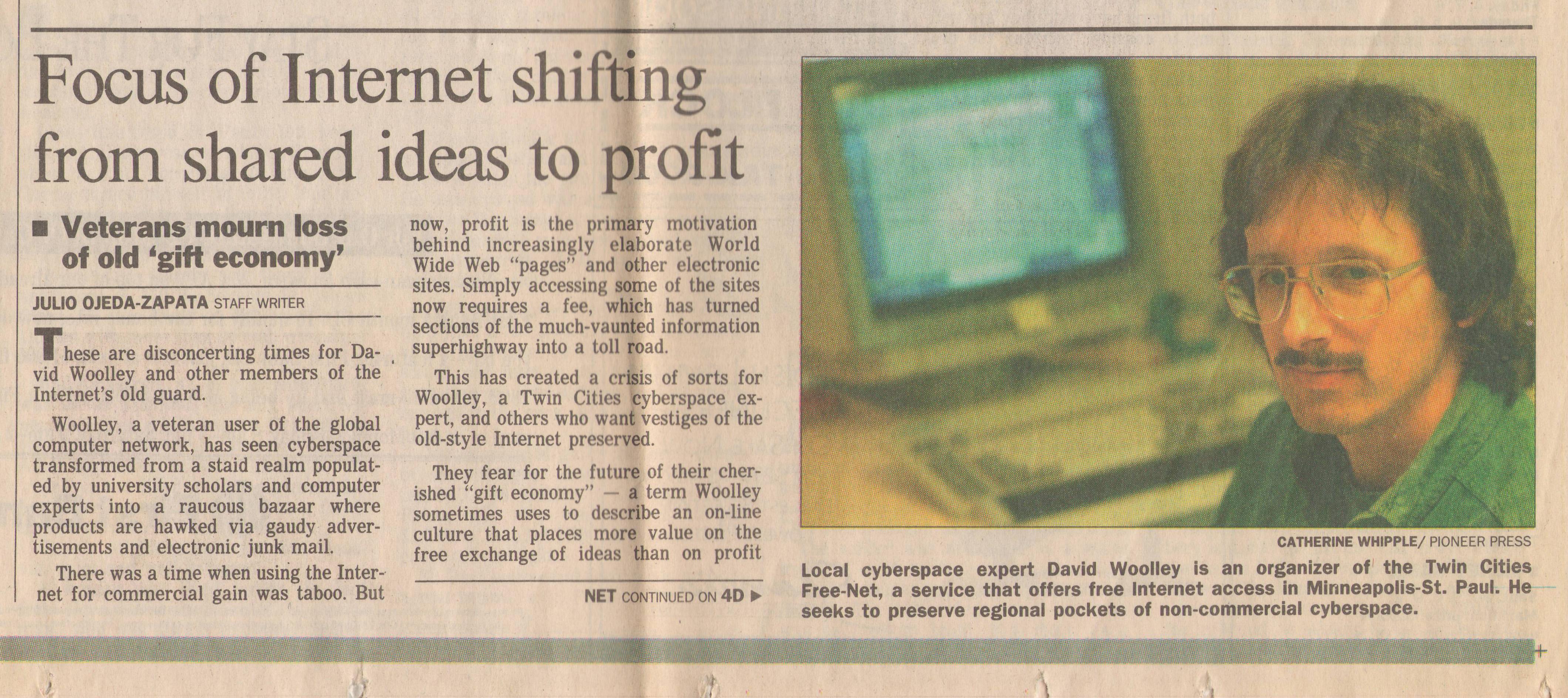 Internet Economy p1