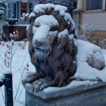 Lion in Winter 1