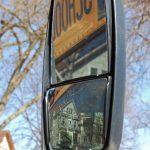 Bus Mirror 1