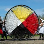 The Wheel - May Day 2016