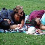 Snuggles in the Park - May Day 2016