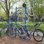 Bike Rack? May Day 2016