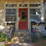2 Bikes 5 Mailboxes
