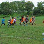 Soccer Clinic 2